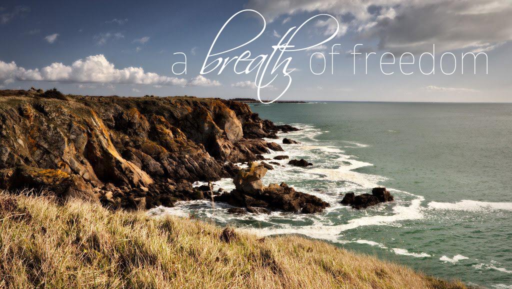 île d'Yeu, un souffle de liberté