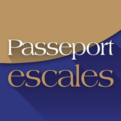 Passeport escales